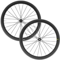 Mavic Cosmic Elite UST Disc Centre Lock Wheelset - 2020