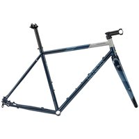 Genesis Equilibrium Disc 725 Frame - Dark Blue