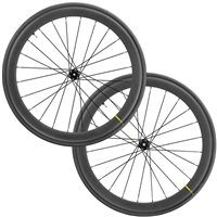 Mavic Cosmic Pro Carbon UST Centre Lock Disc Wheelset - 2020