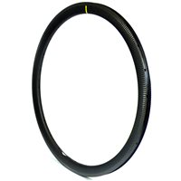 Mavic CXP Pro Carbon UST Rim - 40mm For Rim Brake