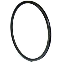 Mavic Open Pro Carbon UST Rim - 25mm For Rim Brake