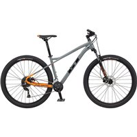 GT Avalanche Comp 29 Inch MTB - Red