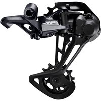RD-M8100 XT 12-speed rear derailleur, Shadow+, SGS, for single by Shimano