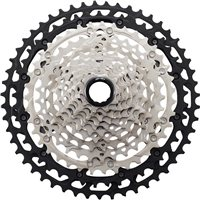 Shimano CS-M8100 XT 12-Speed Cassette.