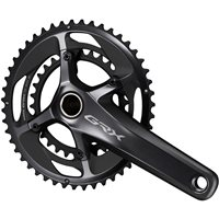 Shimano GRX RX810 11 Speed Double Crankset