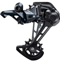 Shimano RM7100 SLX 12-speed rear derailleur, Shadow+, SGS, for single