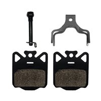 Disc Brake Pads by Campagnolo