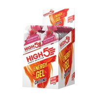 HIGH5 Energy Gel - 40g With Caffeine