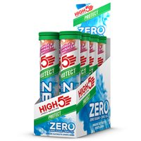 HIGH5 Zero Protect Hydration Tablets - 20 Tablets