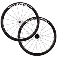 Vittoria Elusion Carbon Disc Brake Wheelset - Tubeless Compatible