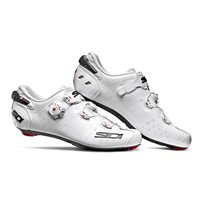 Sidi Wire 2 Carbon Road Cycling Shoes - White