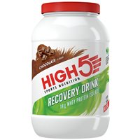 HIGH5 Recovery Drink Tub - 1.6kg Whey Protein Isolate