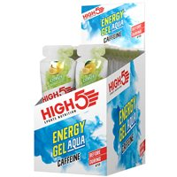 HIGH5 Aqua Energy Gel - 66g With Caffeine