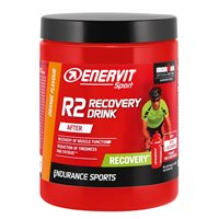 Enervit Recovery Drink - 400g (After Exercise)