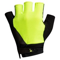 Pearl Izumi Elite Gel Gloves - Fluo Yellow