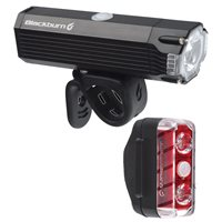 Blackburn Dayblazer 800 Lumen Front & 65 Lumen Rear Light