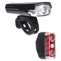 Blackburn Dayblazer 400 Lumen Front & 65 Lumen Rear Light