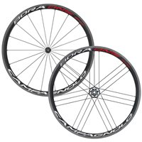 Campagnolo Bora One 35 Clincher Wheelset - Bright Label