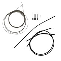 Campagnolo Maximum Smoothness Shift Cable Kit - CG-FRD700