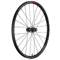 Fulcrum Rapid Red 5 Wheelset