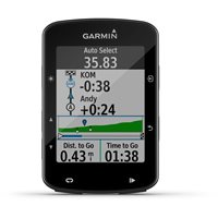 Garmin Edge 520 Plus GPS Enabled Computer