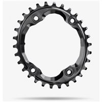 absoluteBLACK MTB Oval Narrow Wide Chainring For XTR M9000/ M9020 Cranks
