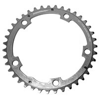 Stronglight 130mm BCD Middle Chainring - 39T