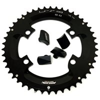 Miche UTG S8 11 Speed Chainring - Ultegra R8000 & 105 R7000 - 46T