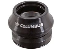 Columbus 1 1/8 Inch Integrated Headset with Tall Top Cap