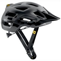 Mavic Notch MTB Helmet - Black
