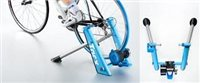 Tacx Blue Twist Turbo Trainer - T2675