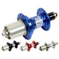 Hope Mono RS Rear Hub