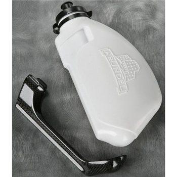 Arundel Chrono Aero Water Bottle Cage Carbon Time Trial Road Bike Black