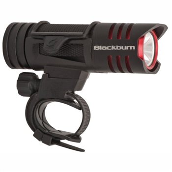 Blackburn Scorch Rechargeable Headlight - 180 Lumens  - Click to view a larger image