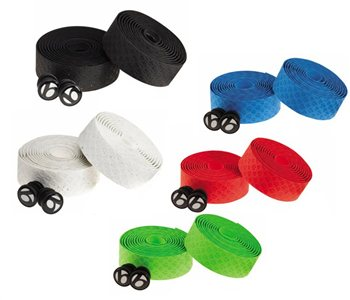 Bontrager Gel Handlebar Tape  - Click to view a larger image