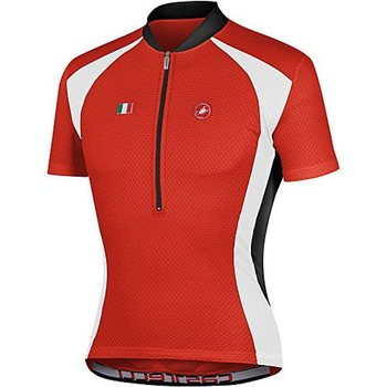 Castelli Podio Jersey  - Click to view a larger image