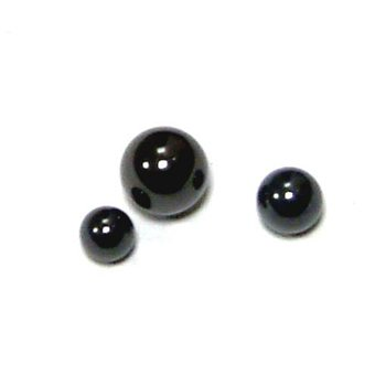 CeramicSpeed Grade 3 Ceramic Single Ball Bearing  - Click to view a larger image