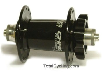 Chris King ISO Disc Front Hub  - Click to view a larger image