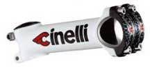 Cinelli Bianca Stem - 31.8mm