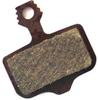 Clarks Avid Elixir CR, Elixir R compatible Disc Brake Pads - Sintered