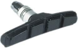Clarks 70mm V-Type & Cantilever Brake Block - Threaded Type