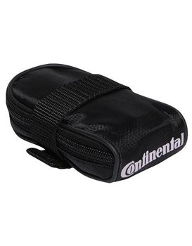 Continental Saddle Bag with Free Tube and Tire Levers  - Click to view a larger image