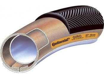 Continental Giro Tubular Tire - 700 x 22c  - Click to view a larger image