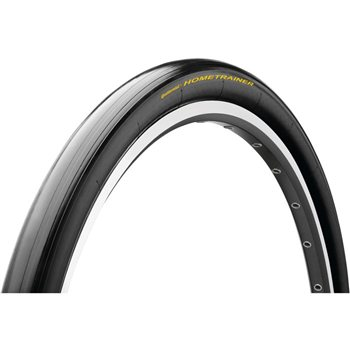 Continental Home Trainer II Tire 700c x 23mm  - Click to view a larger image