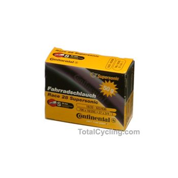 Continental Supersonic Inner Tube  - Click to view a larger image