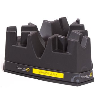 Cycleops Climbing Riser Block  - Click to view a larger image
