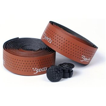 Deda Leather Look Handlebar Tape  - Click to view a larger image