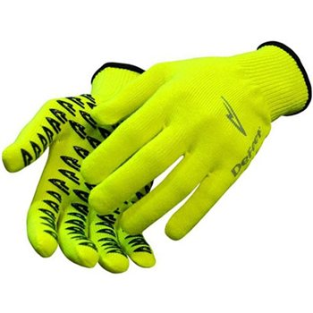 Defeet Neon Dura Glove  - Click to view a larger image