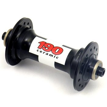 DT Swiss 190 Ceramic Front Hub  - Click to view a larger image