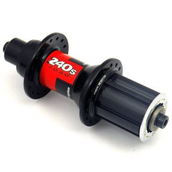 DT Swiss 240S Rear Hub For Campagnolo  - Click to view a larger image